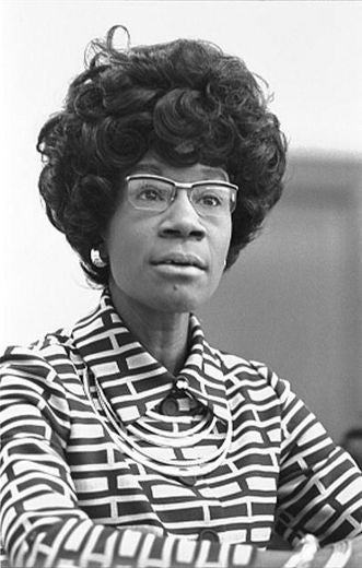 Op-Ed: Black Women Leaders Are Following In Shirley Chisholm's Footsteps On Election Day