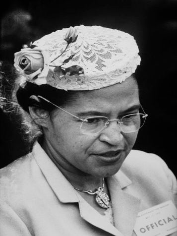 A Rosa Parks Musical is in Development