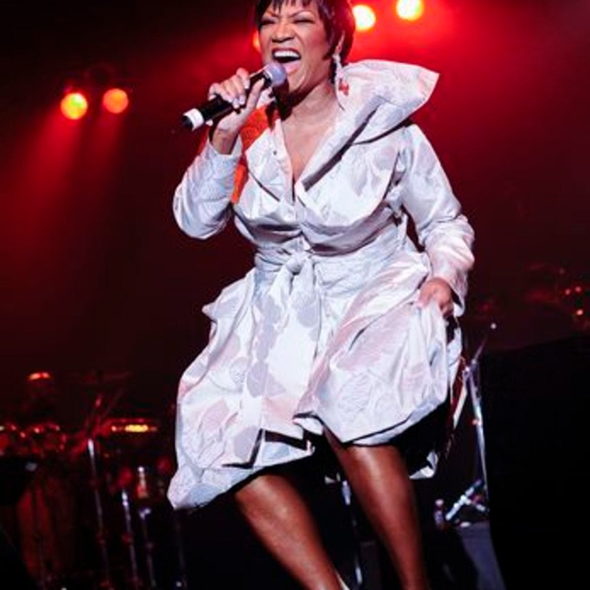 Patti LaBelle Sees A Little Bit Of Herself In Fantasia And Ledisi