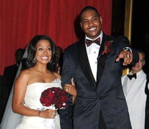 Royal Affair: Beautiful Celebrity Weddings