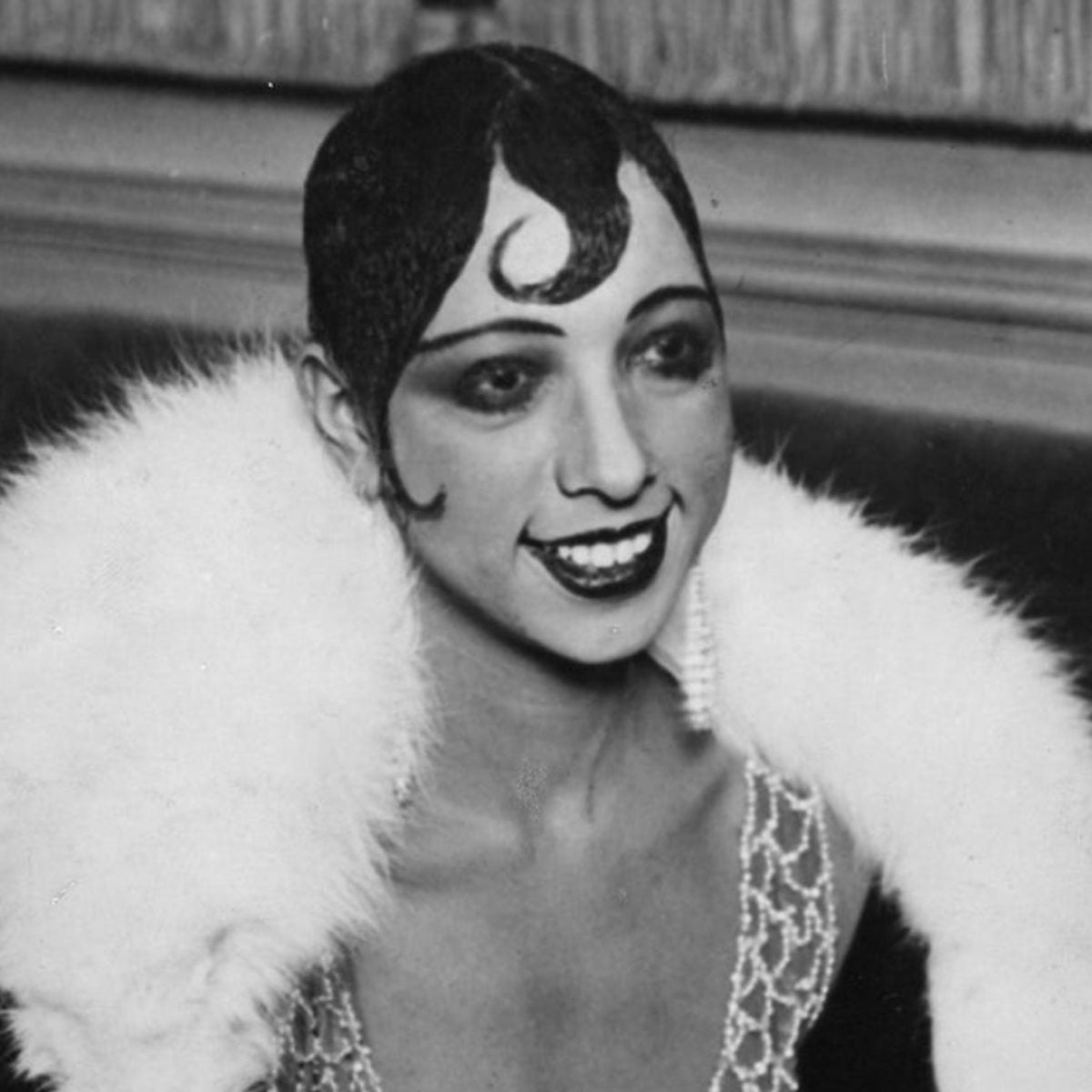 Josephine Baker: Our Dance Beauty Queen