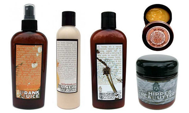 Products We Love Best Brands For Natural Hair Essence