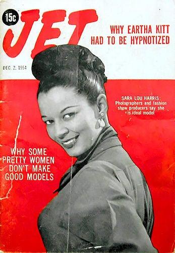 The History of Black Models - Essence