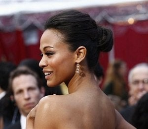 Hairstyle File: Evolution of Black Hair at the Oscars