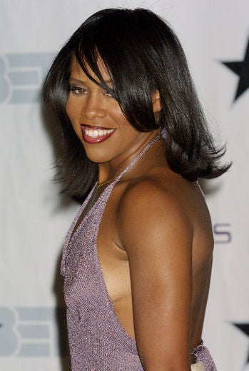 Hairstyle File Regina King Through The Years Essence