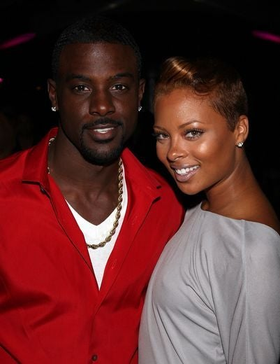 Eva marcille pigford is dating who