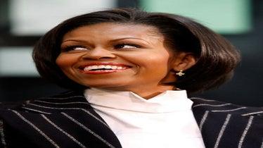 Michelle Obama Set for 'Jay Leno Show'