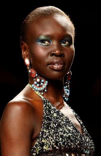 Women black top beautiful 35 Most