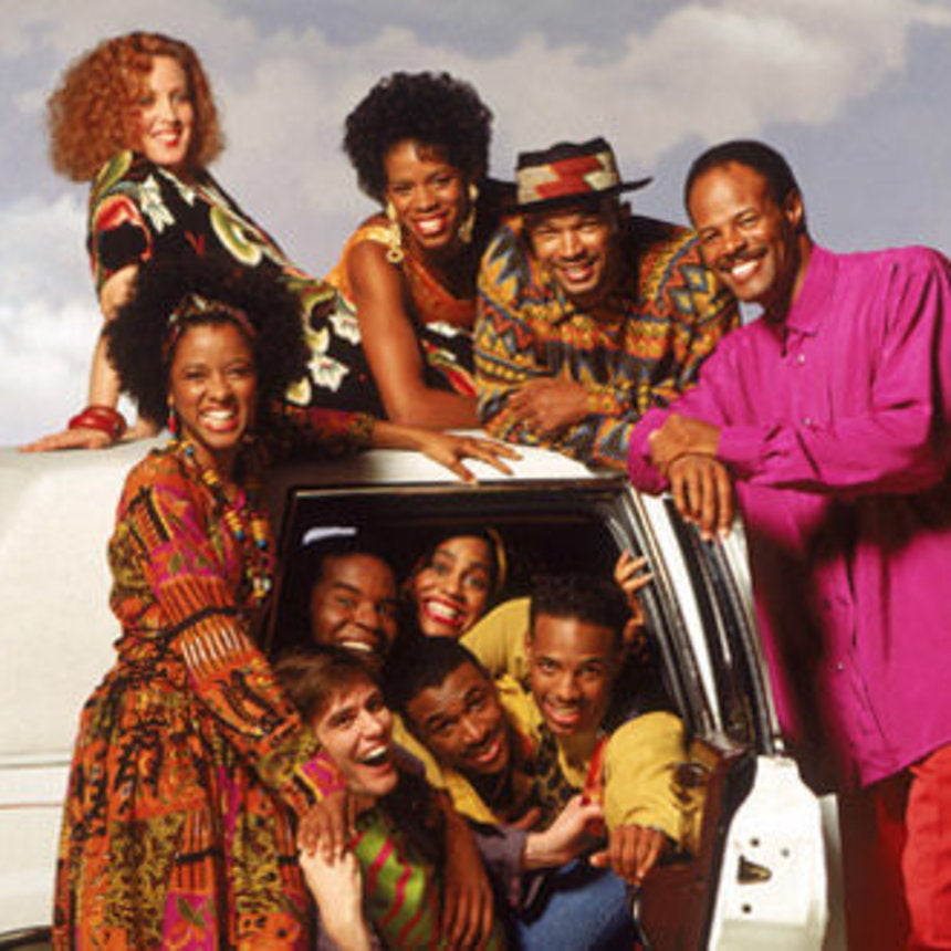 'In Living Color' To Reunite 25 Years After Finale