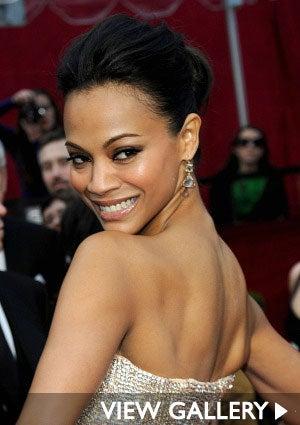 Ask The Experts: Sam Fine On Oscars' Prettiest Looks