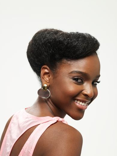 Textured Tresses: The Hottest Natural Hairstyles - Essence