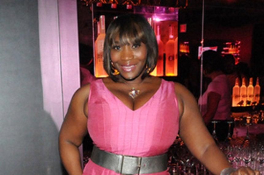 c51fe543 Closet Envy: Fashion Insider Beverly Smith - Essence