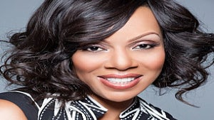 Wendy Raquel Robinson on Returning to 'The Game'