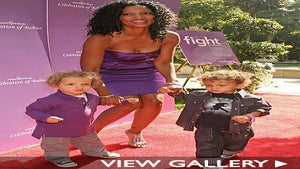 Garcelle Beauvais-Nilon Outs Cheating Husband