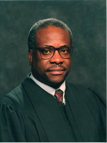 Smithsonian Addresses Petition Calling For Inclusion Of Justice Clarence Thomas In NMAAHC