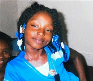 Commentary: Aiyana Jones Not Even Safe in Her Dreams