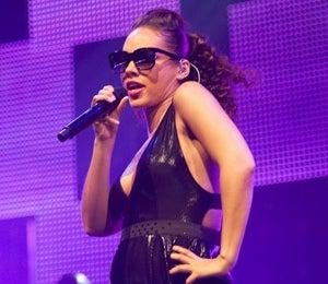Star Gazing: Alicia Keys Is Basic in Black