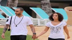 Alicia Keys & Swizz Beatz's Relationship in Pictures