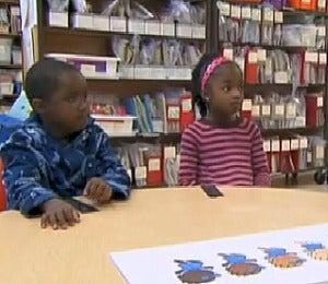 Study: Black Children Still Biased Against Darker Skin