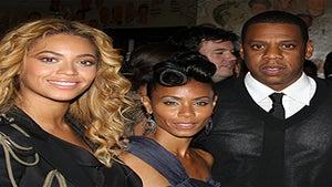 Star Gazing: The Producers Celebrate 'Fela'