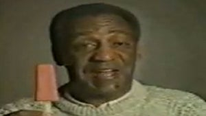 Flashback Fridays: Bill Cosby's Jell-O Commercials