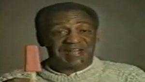 Flashback Fridays: Bill Cosby's Jell-O Commercials