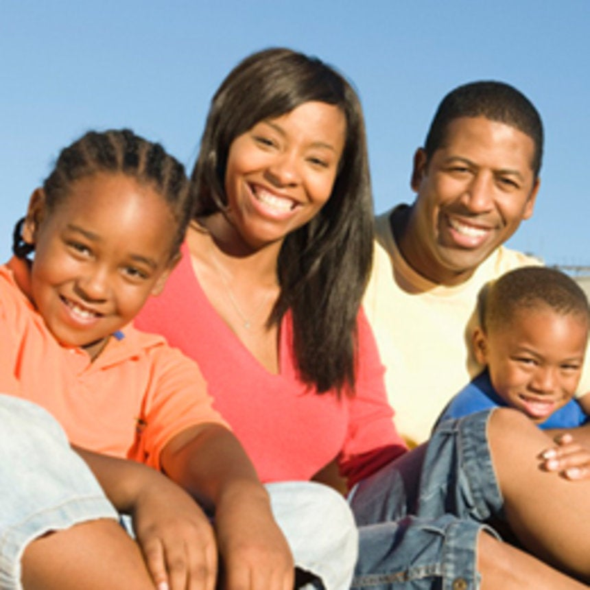Commentary: What I've Learned As A Stepparent