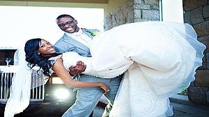 Bridal Bliss: You've Got Mail