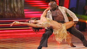 Coffee Talk: Chad Ochocinco Booted from 'DWTS'