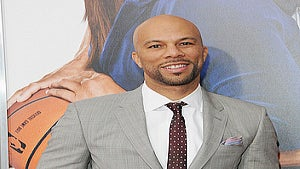 Common Takes a Shot at Love in 'Just Wright'