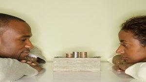 Study: Average White Familes $95K Richer than Blacks