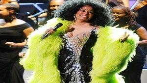Star Gazing: Diana Ross Shines in New York