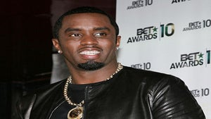 Diddy & Latifah Announce 2010 BET Awards Nominees