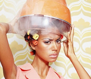 Black Salons Face Competition from Dominican Stylists