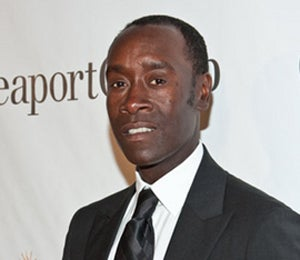 Star Gazing: Don Cheadle Continues to Inspire