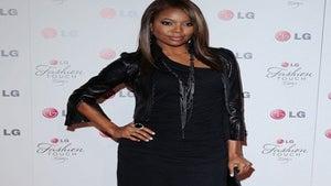 Star Gazing: Gabrielle Union's Little Black Dress