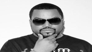 Ice Cube Talks 'Are We There Yet?' Sitcom