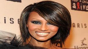 Iman to Host Bravo's 'The Fashion Show'