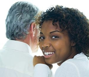 Interracial Marriages on the Rise for Blacks