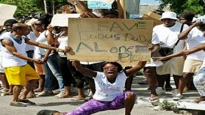 Jamaica Declares State of Emergency Due to Violence