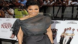 Star Gazing: Janet Jackson Looks Lovely in London