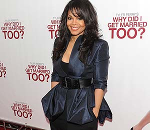 Happy Birthday, Janet Jackson!
