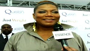 Video: 'Just Wright' Movie Premiere Red Carpet