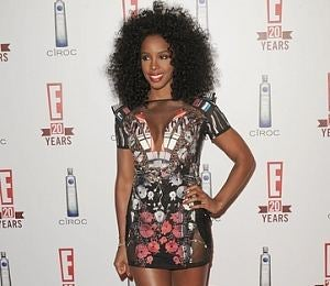 Star Gazing: Kelly Rowland Is Red Carpet Hot