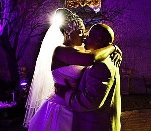 Bridal Bliss: Love in Three Acts