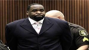 Kwame Kilpatrick Sentenced to 5 Years