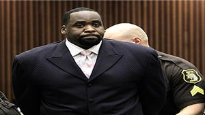 Kwame Kilpatrick Sentenced to 5 Years