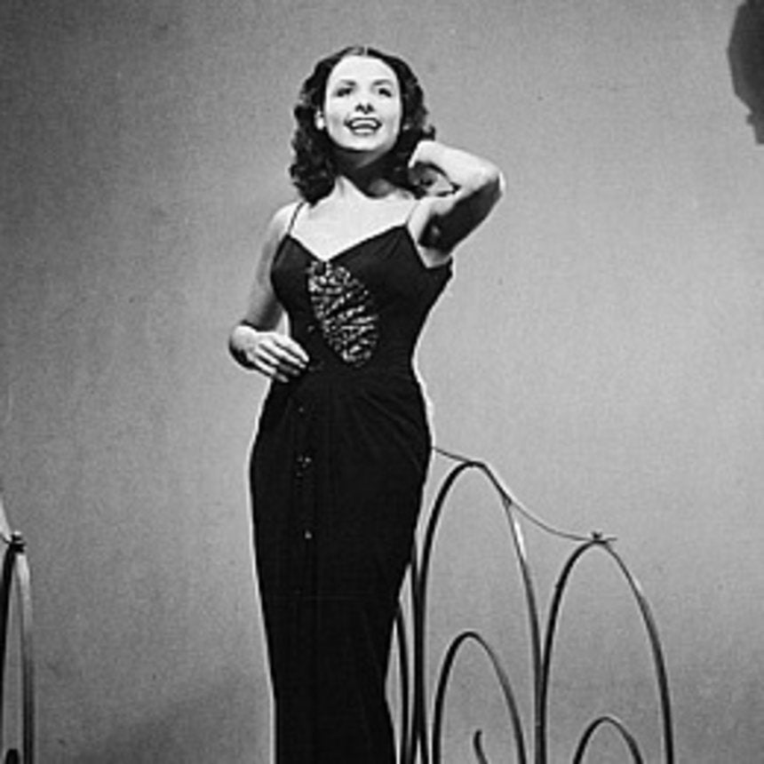 Commentary: Lena Horne Gone from the Storms