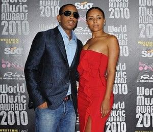 Star Gazing: Ludacris Flying High in Monte Carlo