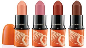Office Obsession: MAC 'To The Beach' Collection